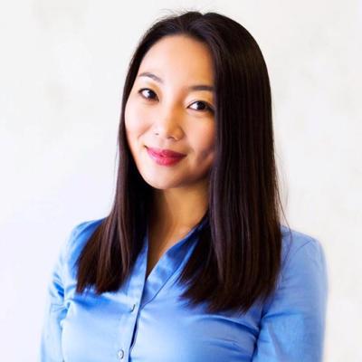 Joy Chen's Photo