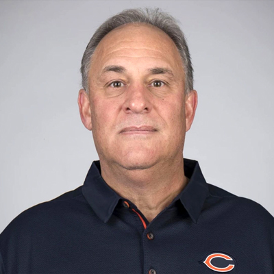 Vic Fangio's Photo