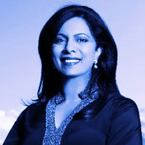 Anita Rehman's Photo